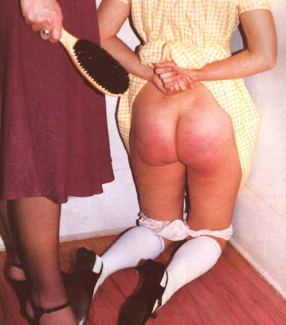 spanking data room